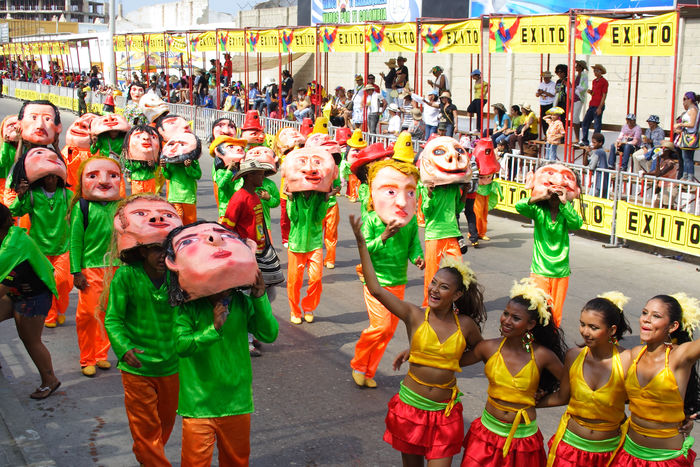 Barranquilla Carnival: Colombia's Answer to Rio