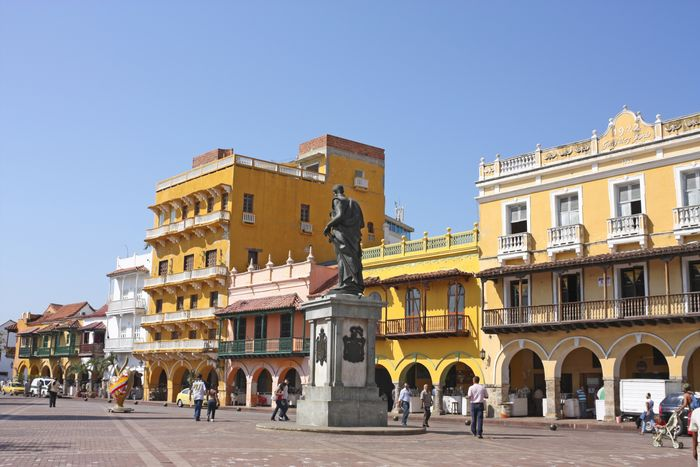 Cartagena: A Caribbean Jewel?