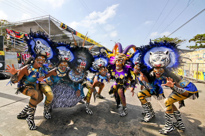 Colombia's Unmissable Festivals, Carnivals and Holidays