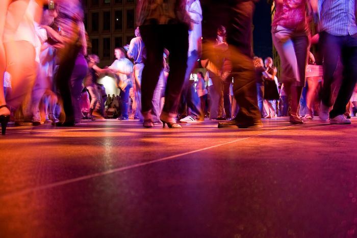 Get Started with Salsa Dancing