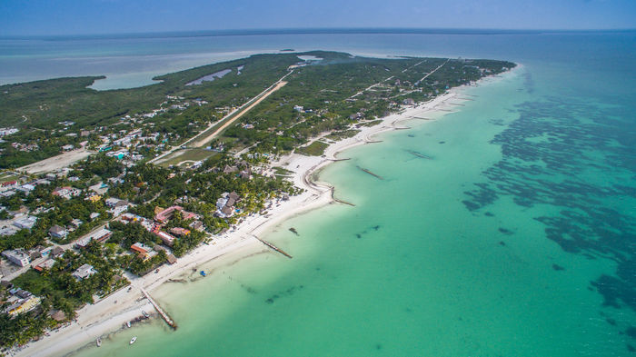 Lose Yourself on Holbox Island