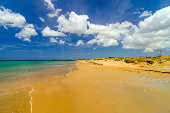 The Charms of La Guajira