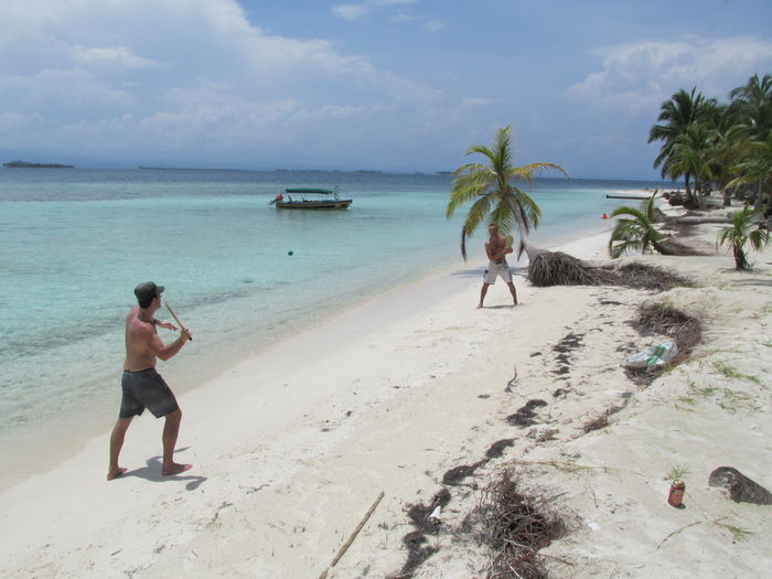 Visiting the San Blas Islands